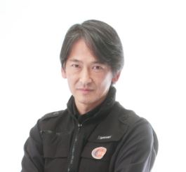 防災CAMP 実委員長 高貝正芳