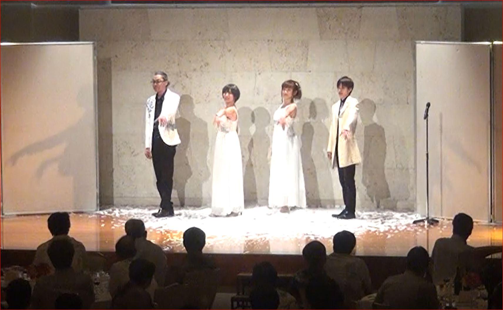 沖縄イリュージョンショー(2019.05.16)